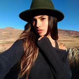 Alessandra Mazzini (Fashion in da Hat) - Lima - Diseñadora de Moda y Stylist.