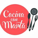 Marta Del Pino García (Cocina con Marta) - Malaga - Blogger de Cocina Licenciada en Derecho.