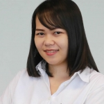 บล็อกเกอร์    Anintita Kawsibsam - สวัสดีค่ะ ฉันอยู่ประเทศไทย