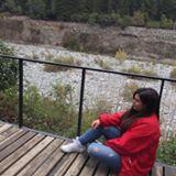 Blogger Consuelo Batarce - Influencer.