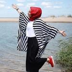 Blogger  Randa Reda - Stylist