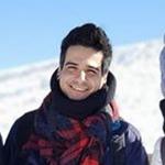 مدون    Ricardo Barrios - Content Creator