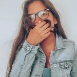 ब्लॉगर्स   Kyara  Ayala - Student