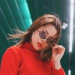 Blogger   Valentina Duran - Comunicadora Audiovisual