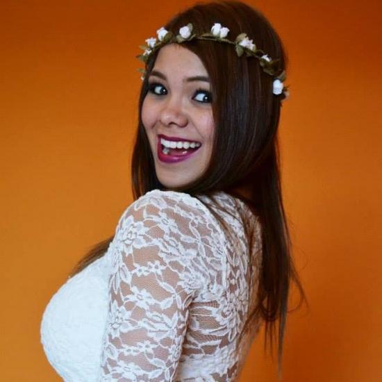 María Betania Pinto (Mabecardozo) - Santiago - Periodista.