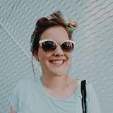 Nina Hüpen-Bestendonk (Smaracuja) - Berlin - Designerin, Fotografin und Reisebloggerin