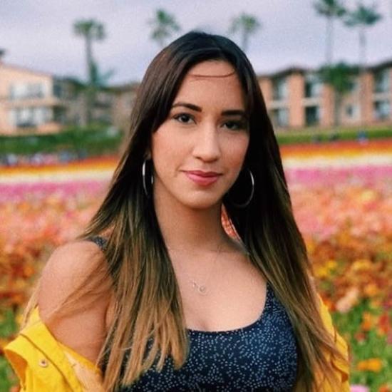 Blogger     Karen Manrique - Entertainment and travel journalist.