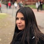 Blogger    Lucía Boyero - Empleada de Comercio