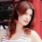 Blogger    Maria Constanza  Epejo - actriz