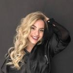 Blogger   Estefany  Pérez - Actriz y Cantante