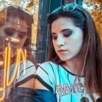 Blogger Yaz Corte - Estudiante