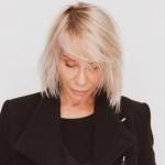 Blogger     Carla Gasic Boj - Makeup artist