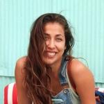 Blogger     Daphne Laguna - Diseñadora