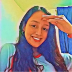 Blogger     Heydi Amado - Of all a little