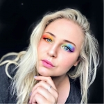 Showmb:influencer Platform  -  Mieke Pretorius  - Beauty Influencer