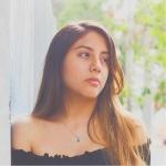 Blogger    Regina  Rojas - Influencer