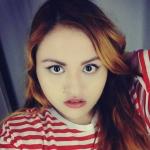 Blogger  Mery Jennifer Lebré Muñoz - Student