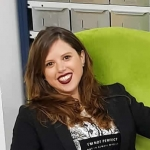 Blogger Cin Tinez - Project Manager