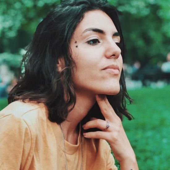 Florencia  Maggi (Life of Maggi)