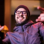 Blogger Augusto Gonzalez Torres - Independent