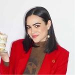 Blogger   Daniela Novelo - Blogger