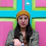Blogger Blanca Mondragón  - Diseño gráfico - Pole Dance Coach