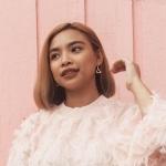 Blogger    Khaleila Daine Luyaben - Instagram Influencer