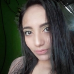 Blogger   Melina Benítez  - Influencer