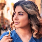 Showmb: Influencer Platform - Ghazaleh Ghaffari - thedailyhanger