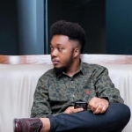 Blogger  Desmond Appiah - Tech Influencer