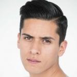 Blogger Gonzalo Velasquez - Actor