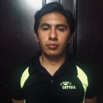 Gabriel Muñoz - Profesor y entrenador