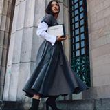 Agustina Marzari (Im Queena) - Buenos Aires - Blogger de Moda argentina.