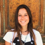 Blogger  Roberta Irarrazaval - Deportista, turismo de lujo Rotortec
