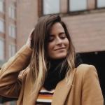 Blogger Andrea Barreto - Productora Musical y DJ