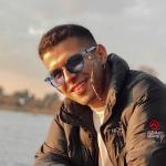 Blogger Lucas  Salazar  - Estudiante.
