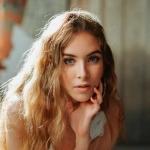 Blogger   Elena Reina - Modelo de fotografía.