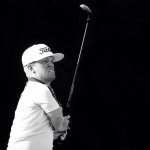 Bloggare Joakim Björkman - World Tour Disabled Golfer