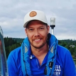 Blogueur     Lari Salminen - Hobby Chef