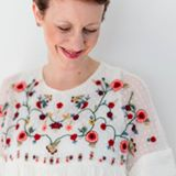 Blogger     Saskia Wanner - Foodbloggerin