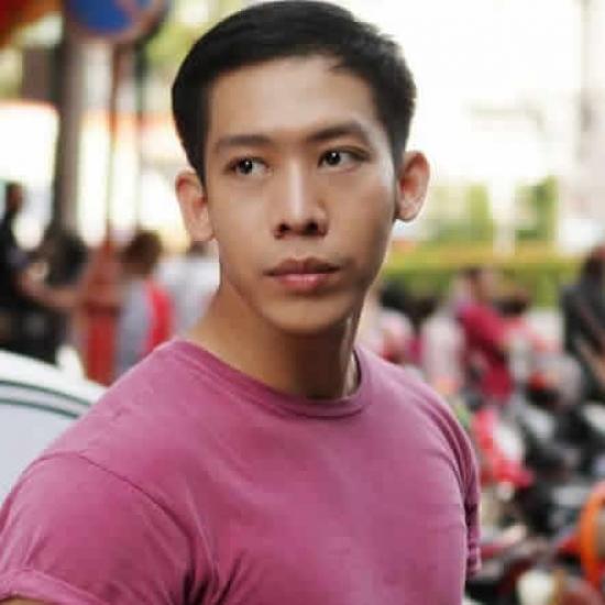 Showmb: Influencer Platform - Nutthapon Mabangyang - ณัฏฐพล มาบางยาง