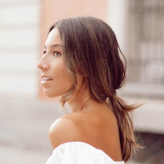 Blogger   Claudia Villanueva - Periodista.