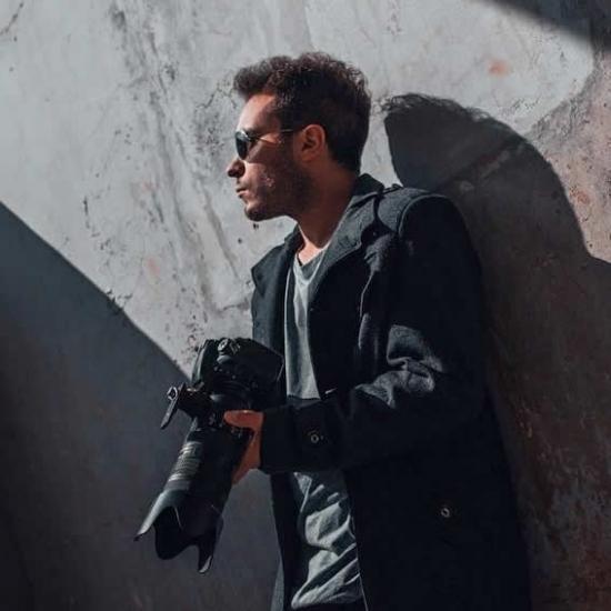 Blogger   Franco  Capotosti - Fotógrafo, Videógrafo