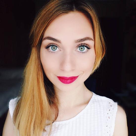 Blogger Ana  Pérez - Logopeda.