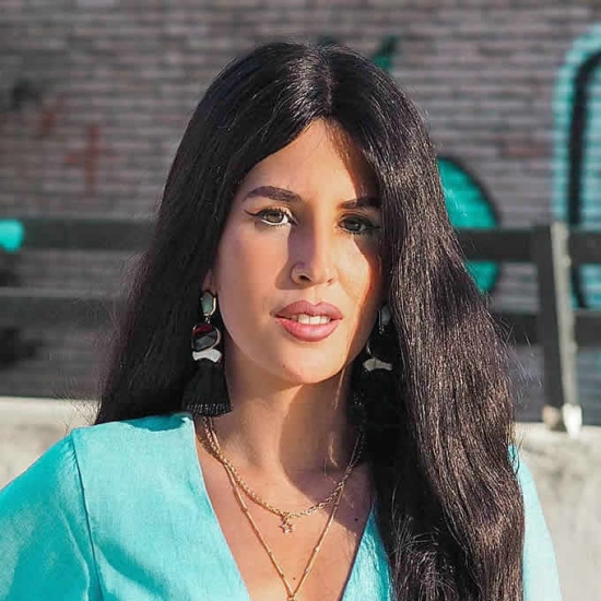 Blogger    Carmen Torres Blanco - Pedagoga.