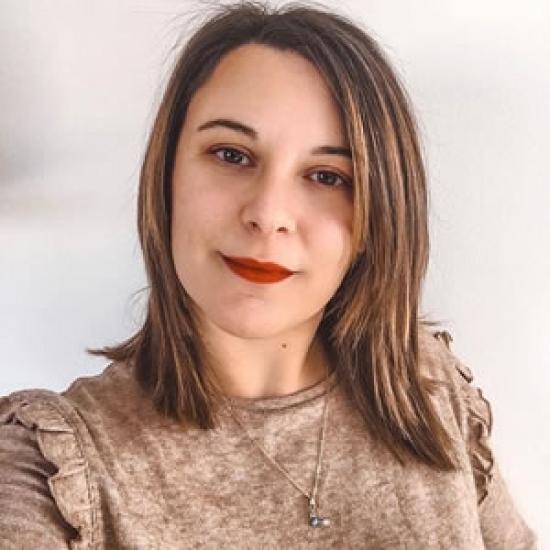 Bloger    Lourdes Bueso - Freelance.