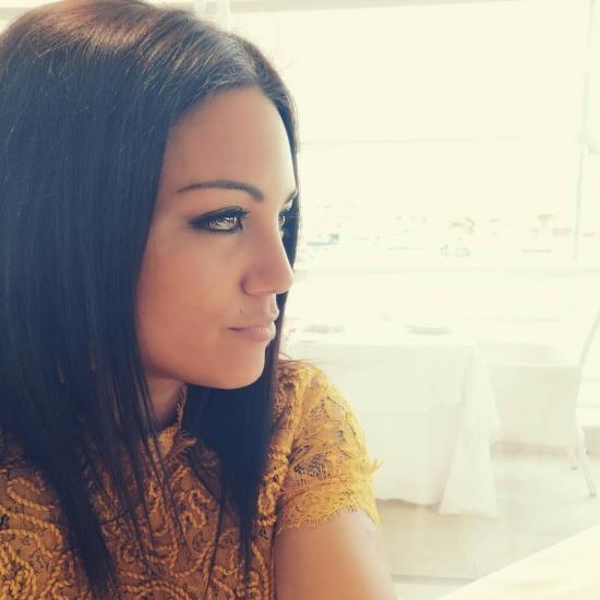 Blogger  Maca Fdez Mdez - Emprendedora.