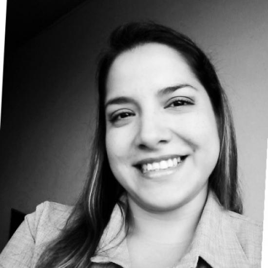 Blogger Carola Medina - Coach.