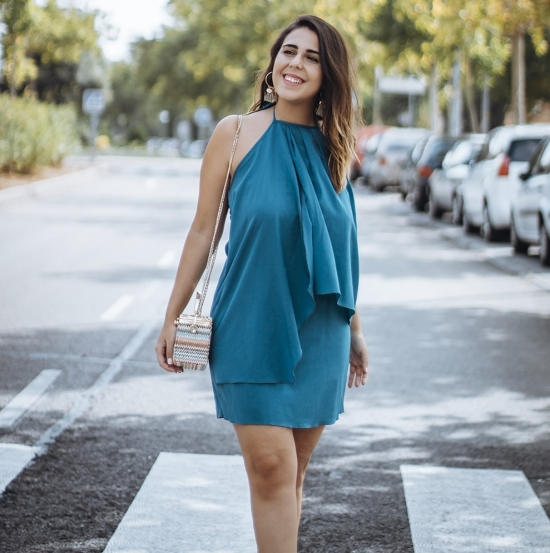 Blogger    Elsa Gervasi - Community Manager.
