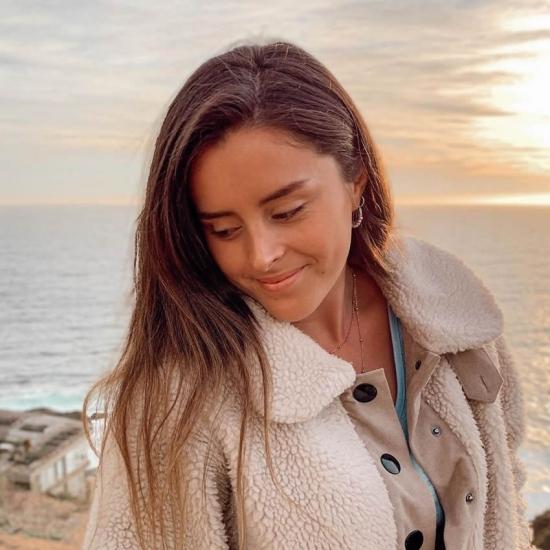 Paulina   Tapia (Pauli)